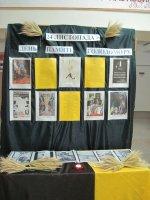 День пам'яті жертв голодомору